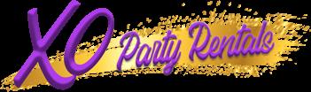 Party Rentals Venice